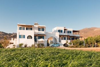 Picture of Joanna's Apartments in Naxos