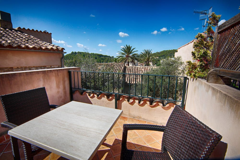 Suite, 2 Bedrooms, Terrace - Terrace/Patio