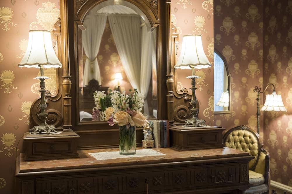 Kambarys, atskiras vonios kambarys (Emma- Breakfast Included) - Svečių kambarys