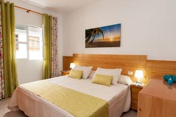 Image de Apartamentos Kasa à Las Palmas