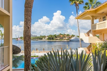 Picture of Fort Lauderdale Yacht and Beach Club in Fort Lauderdale