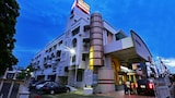 Book this Parking available Hotel in Tiruchirappalli