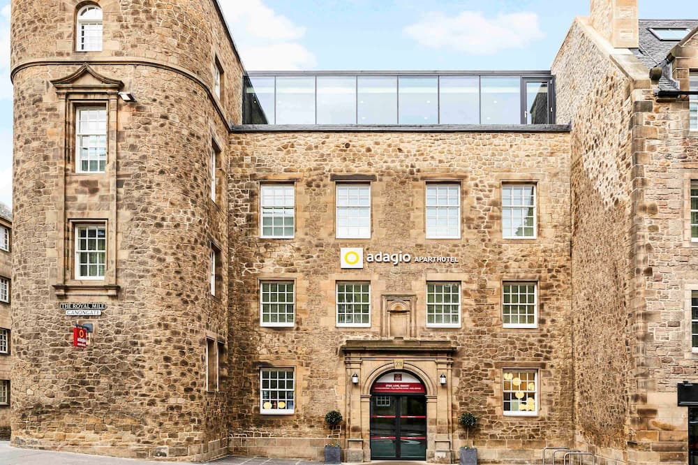 Aparthotel Adagio Edinburgh Royal Mile, Edinburgh