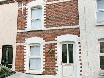 Picture of Queens Quarter Apartment Hugh Street in Belfast