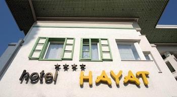Slika: Hotel Hayat ‒ Sarajevo