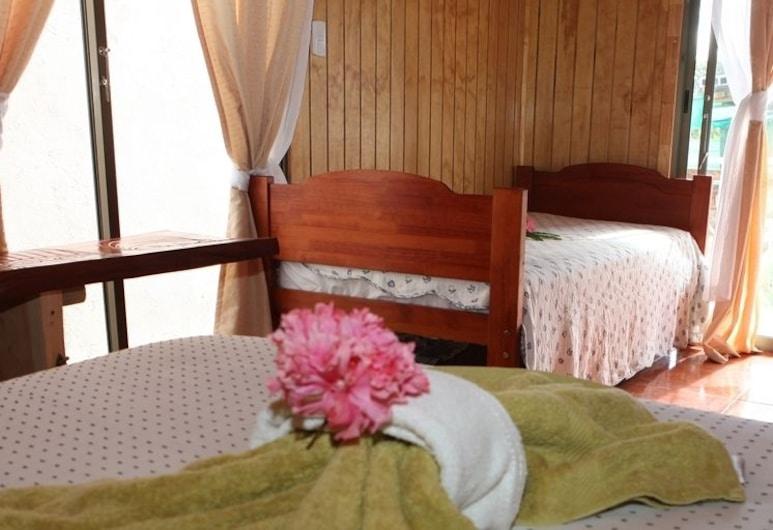 瓦伊奧拉小屋酒店, 漢加羅亞, 標準單棟小屋 (2 people), 客房