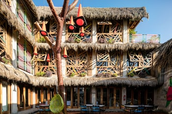 Picture of Papelillo Lofts in Sayulita