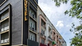 Picture of OYO Rooms Setapak Central in Kuala Lumpur