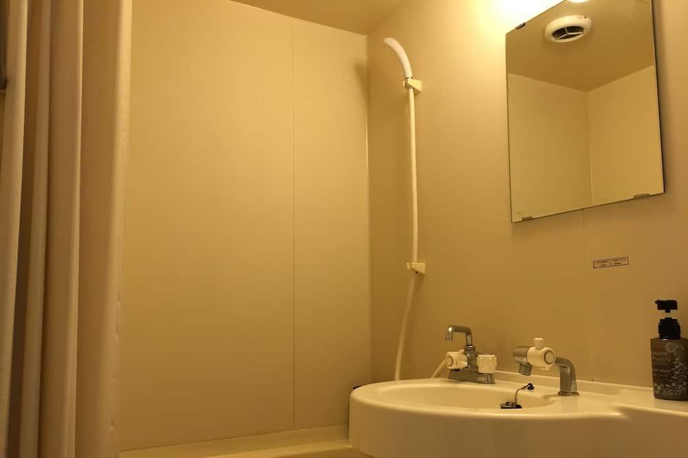 Phòng truyền thống, Hút thuốc (JP Style, EB Special, Casual Buffet) - Phòng tắm