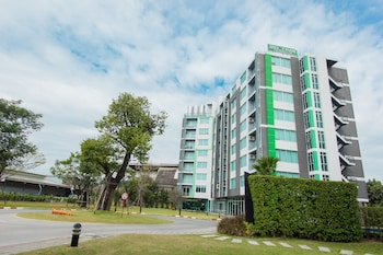 Picture of Big Tree Residence in Bang Phli