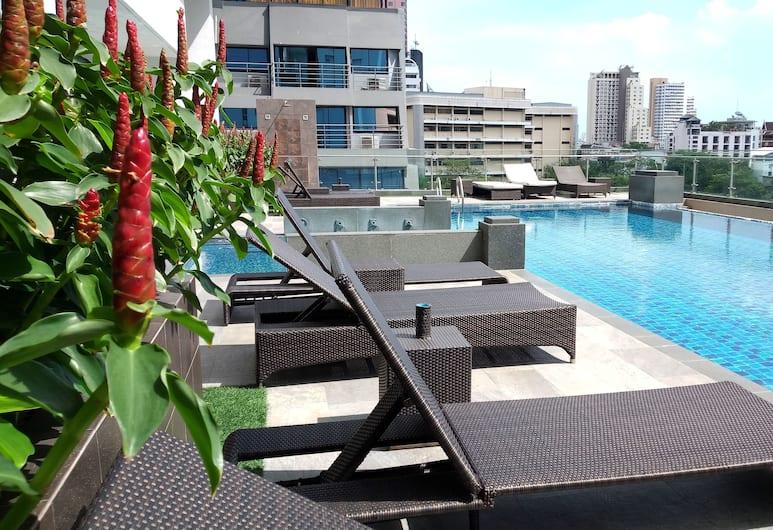 GM Serviced Apartment, Bankokas