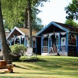 Bungalow - Habitación