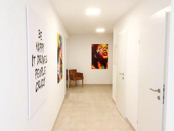 Picture of SKY9 Apartments Margareten in Vienna