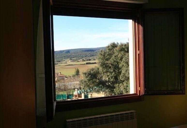 La Granja de Vitoria, Vitoria-Gasteiz, Kamar Double Keluarga, kamar mandi umum, Pemandangan Kamar Tamu