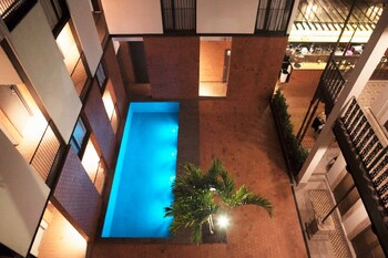 Picture of Villa 25 Hostel & Suites in Rio de Janeiro