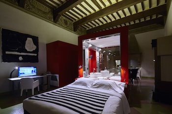 Picture of Hotel Palazzetto Rosso in Siena