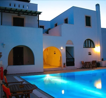 Picture of Aegeon Apartments in Naxos