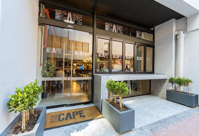 InnsCape on Castle, Cape Town