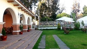 Picture of Hotel Casa Campo Suites & Convenciones in Arequipa