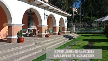 Picture of Hotel Casa Campo Suites & Convenciones in Arequipa