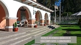 Book this Parking available Hotel in Arequipa