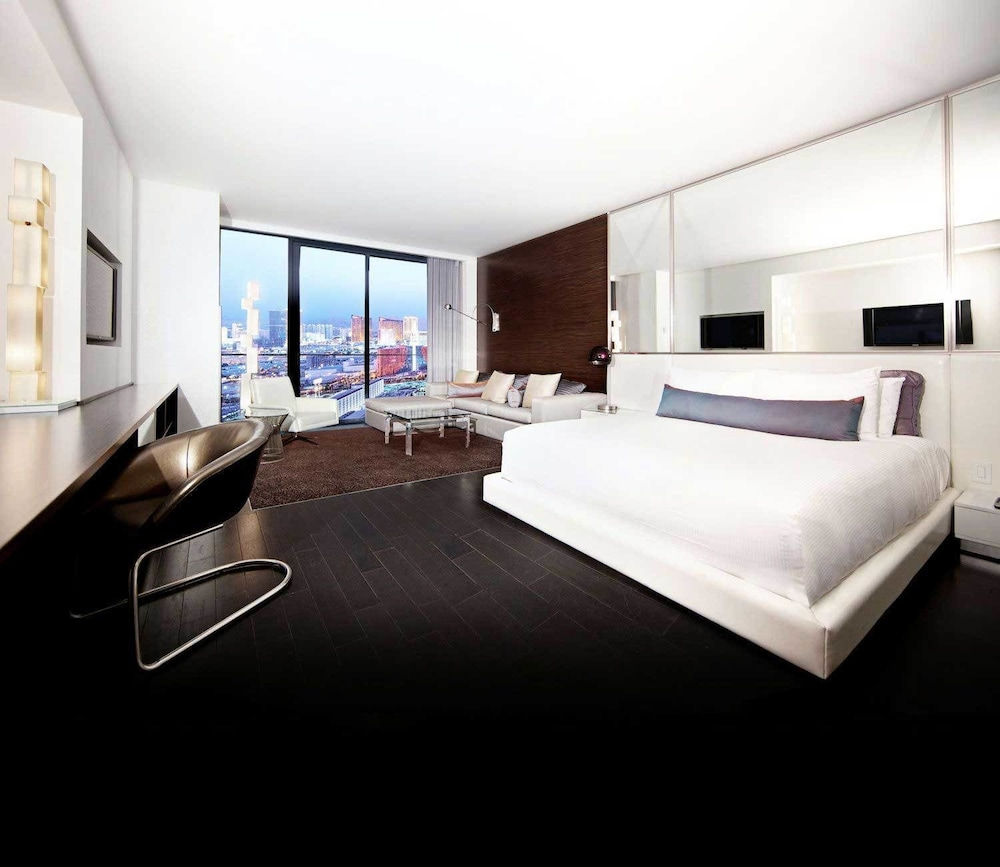 Planet Hollywood 2 Bedroom Suite Book Palms Place By Airpads Las Vegas Nevada Hotelscom