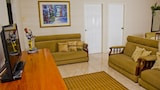 Foto van Port of Spain Windy Guest Apartment in Piarco