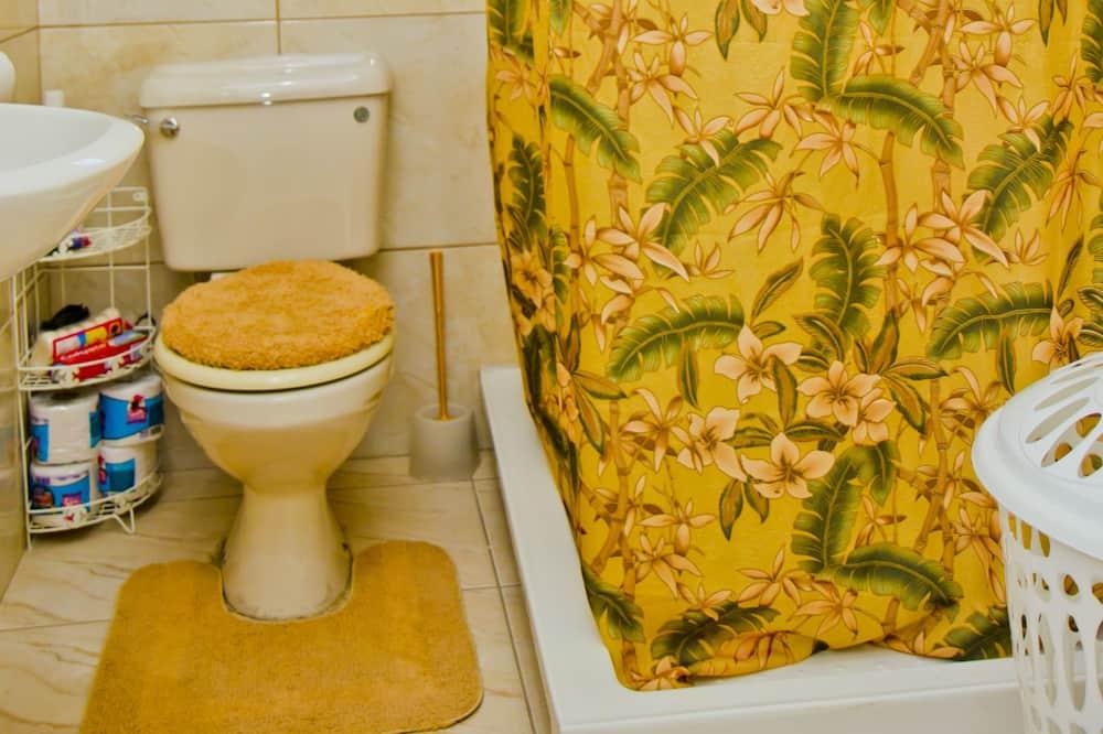 Villa Exécutive, 5 chambres - Salle de bain