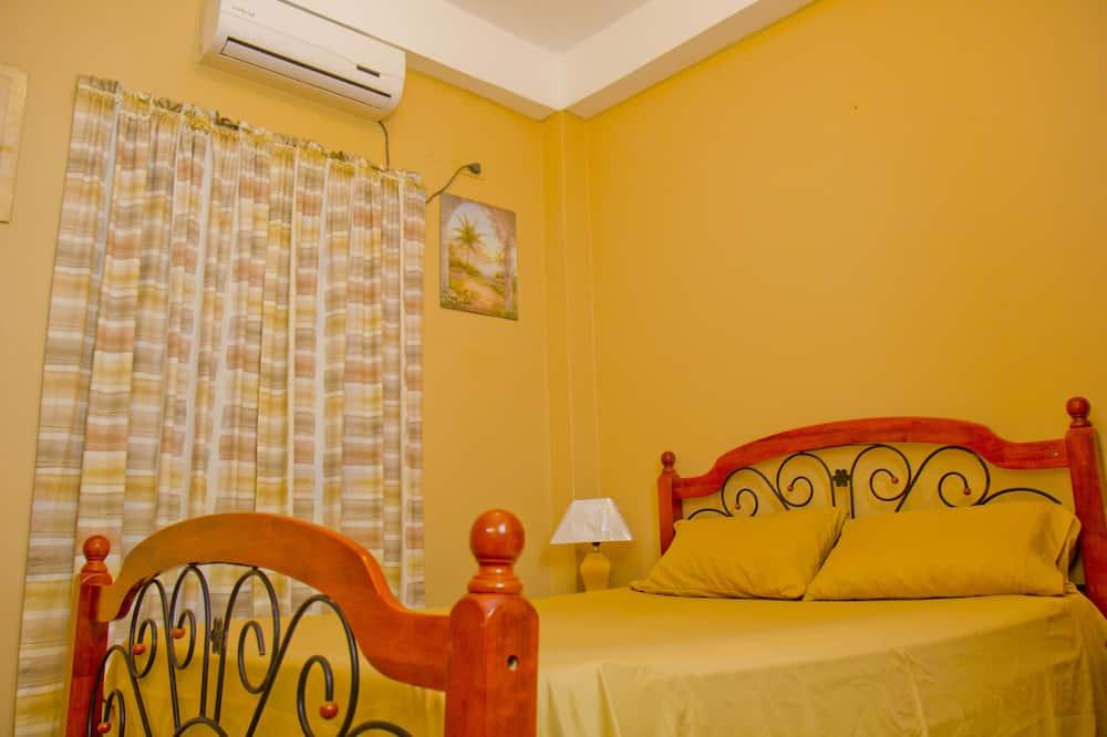 Štandardný apartmán, 2 spálne, kuchyňa - Kúpeľňa
