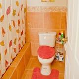 Apartmán typu Signature, 2 spálne, kuchyňa - Kúpeľňa