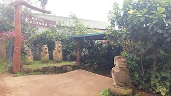 Foto Kaimana Inn Hotel Restaurant di Hanga Roa