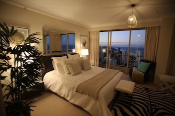 Picture of Gold Coast Amor'e Luxury Sub Penthouse in Main Beach