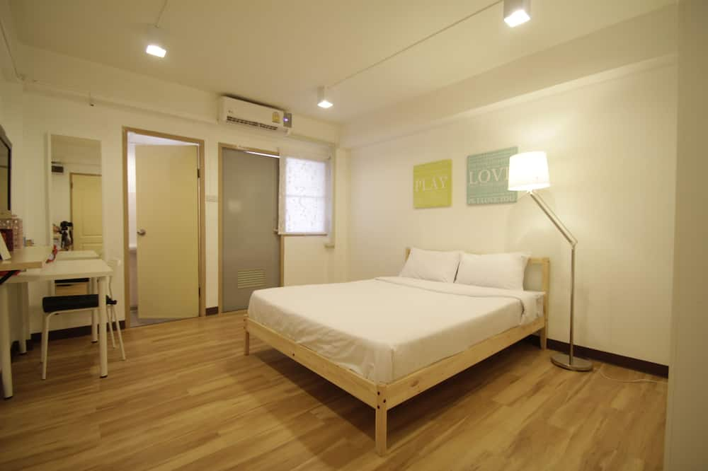 Standard Studio - Habitación