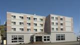 Rishiri hotel photo