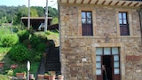 Choose this Country House in Colunga - Online Room Reservations