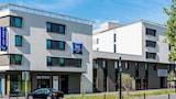 Picture of ibis budget Saint Quentin en Yvelines Velodrome in Montigny-le-Bretonneux