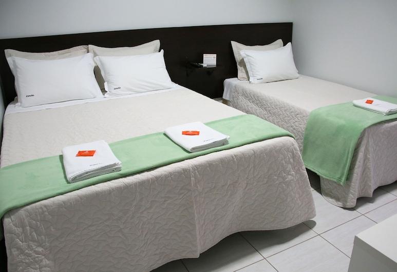 Hotel Dutra, Sinop, Standard İki Ayrı Yataklı Oda, Oda