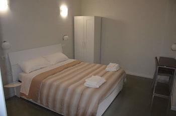 在博洛尼亚的博洛尼亚中心家庭旅馆照片