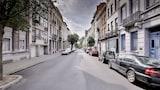 Sélectionnez cet hôtel quartier  à Bruxelles, Belgique (réservation en ligne)