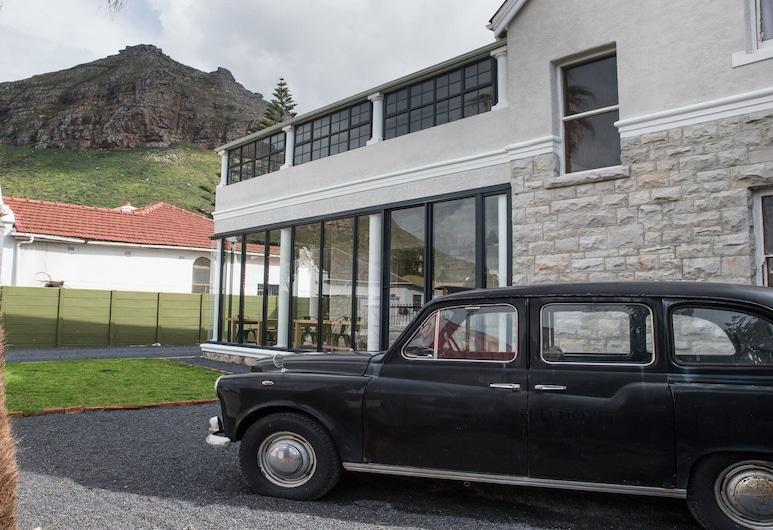 Muizenberg Guestique, Cape Town
