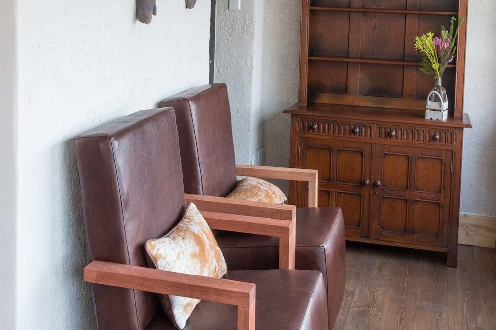 Suite Deluks, 1 kamar tidur (The King Suite) - Area Keluarga