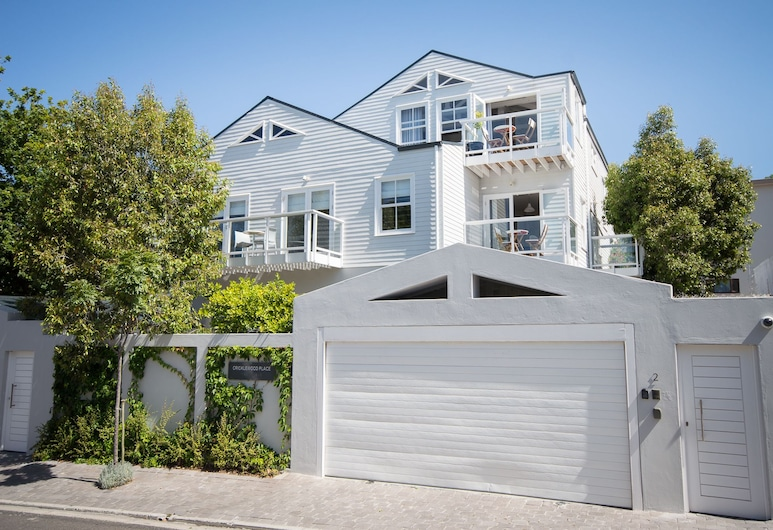 Cricklewood Place Luxury Holiday Homes, Cape Town