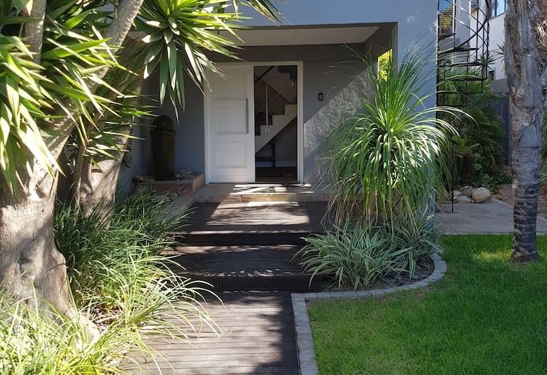 Melkbosch Guesthouse, Cape Town, Interior Entrance