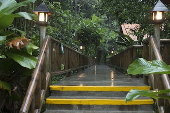Picture of Aninga Lodge in Tortuguero