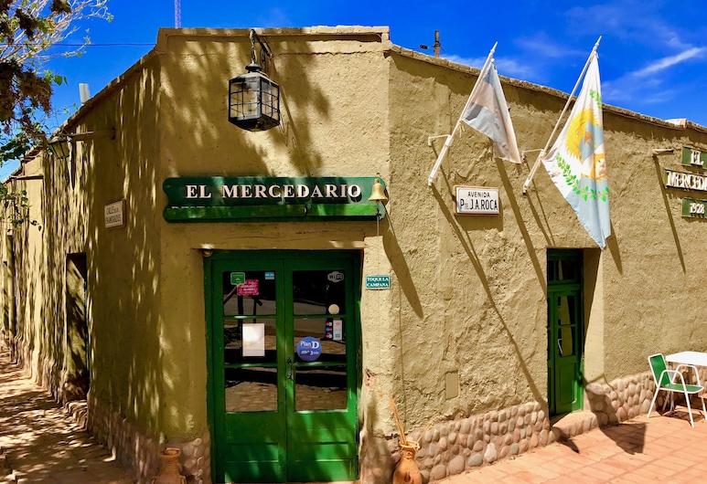 EcoPosada El Mercedario, Barreal