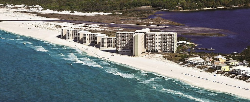 Pinnacle Port By Vacation Als At The Beach Panama City Info Photos Reviews Book Hotels