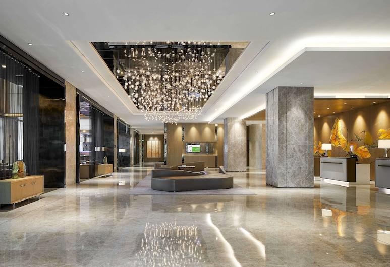 Courtyard by Marriott Xinchang, Shaoxing