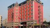 Hotel unweit  in Shanghai,China,Hotelbuchung