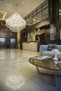 Foto Sulaf Luxury Hotel di Amman