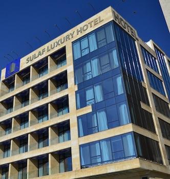 Slika: Sulaf Luxury Hotel ‒ Amman